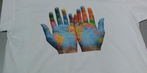majica ruke